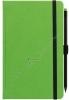 G-Notes no.1 zelený - linajkový